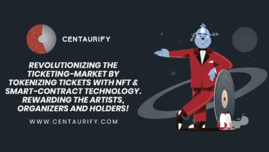 centaurify